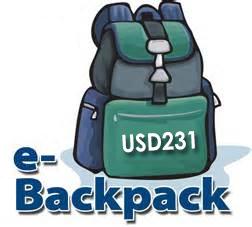 e-backpack header