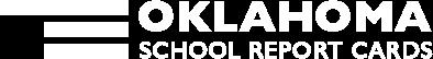 oklahoma school report cards