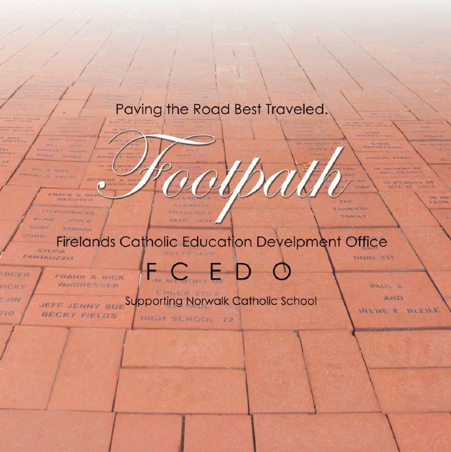 Footpath - Paving the Road Best Traveled