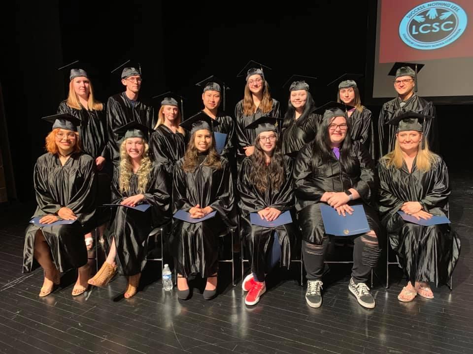 ALC Grads 2019