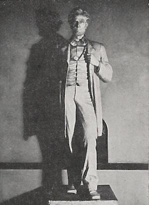 Lincoln at #4