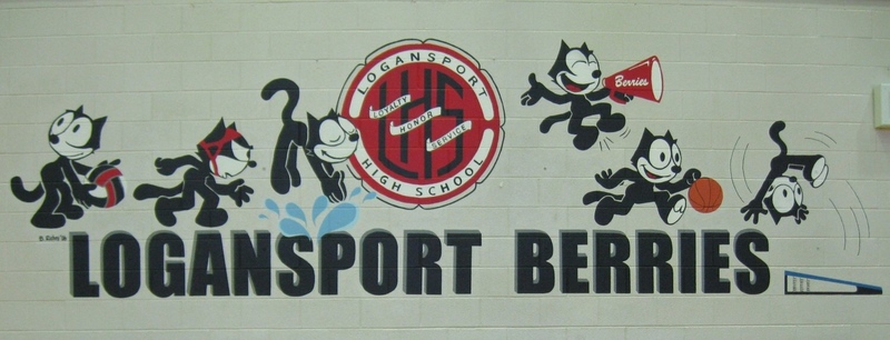 Logansport Berries