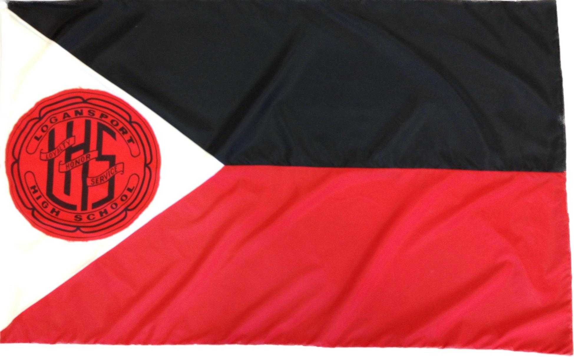 LHS Flag