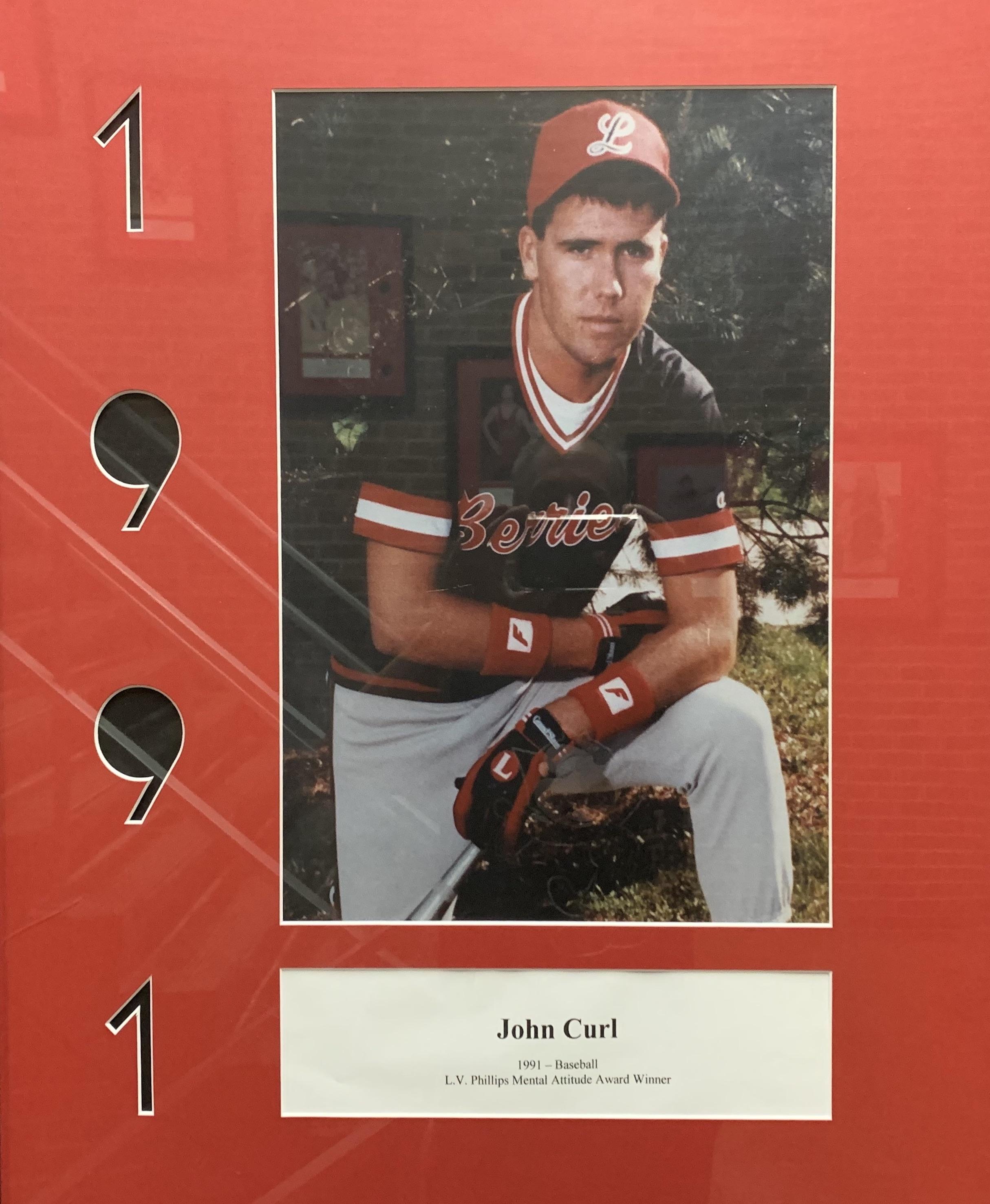 1991 John Curl