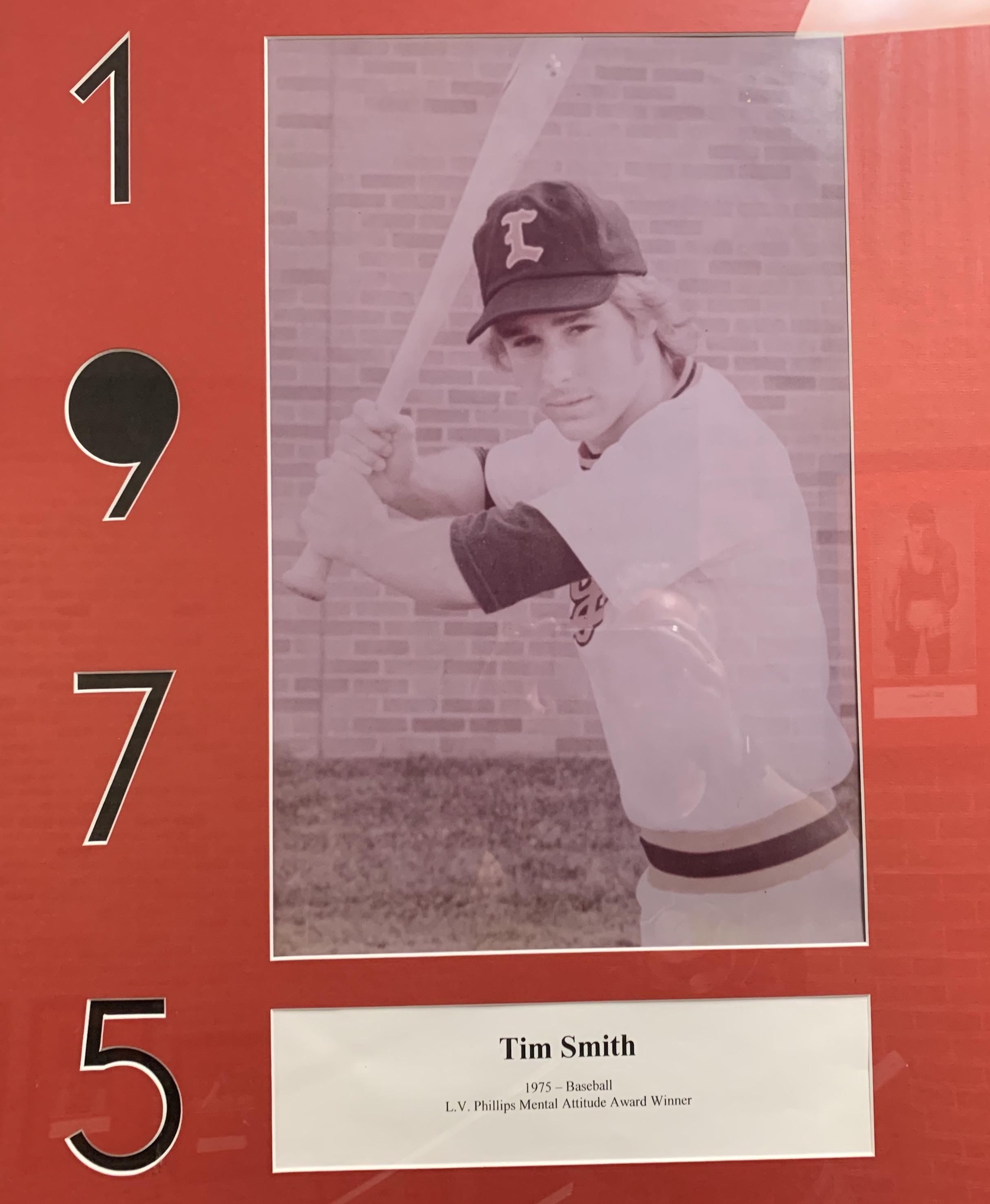 1975 Tim Smith