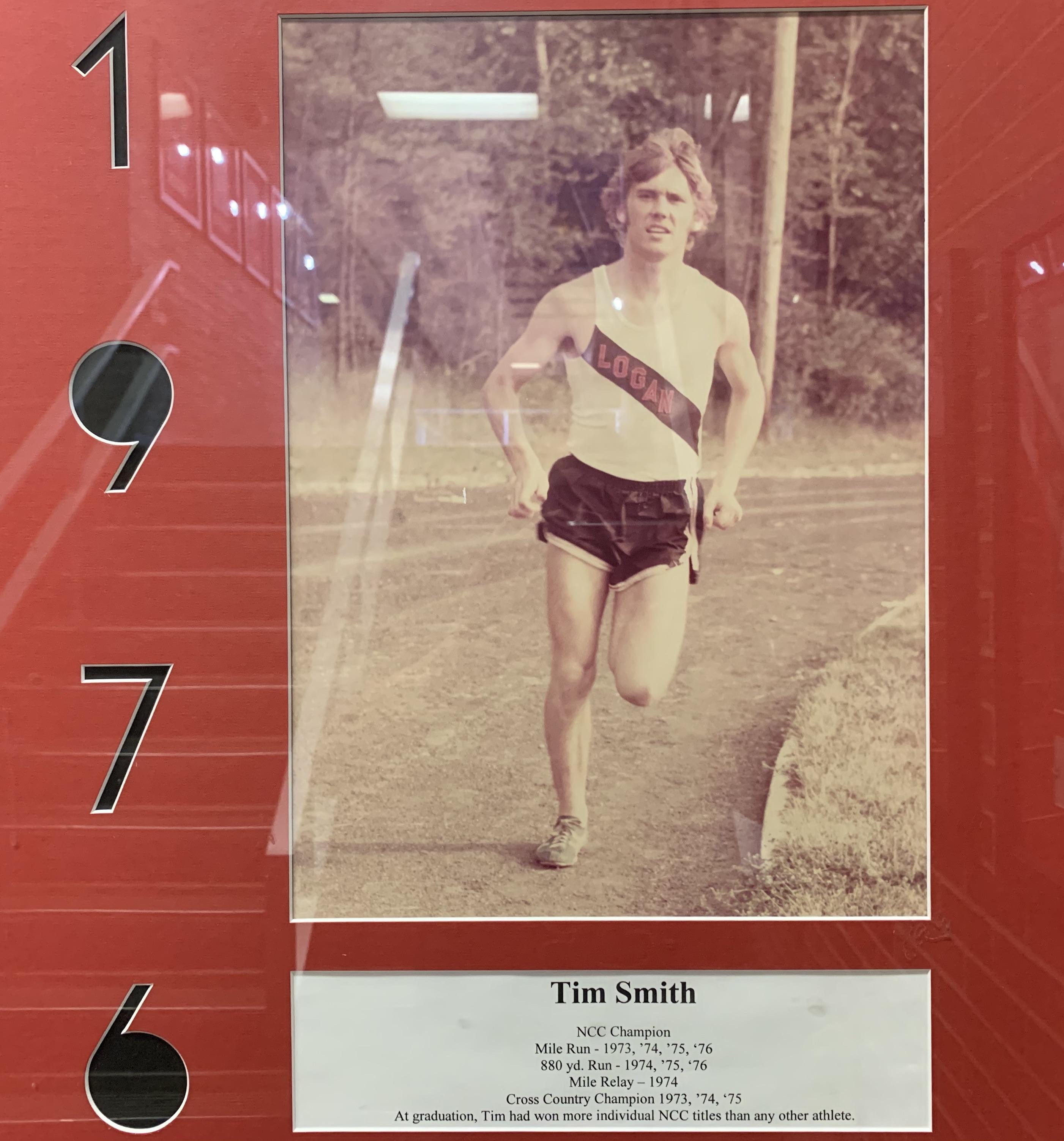 1976 Tim Smith