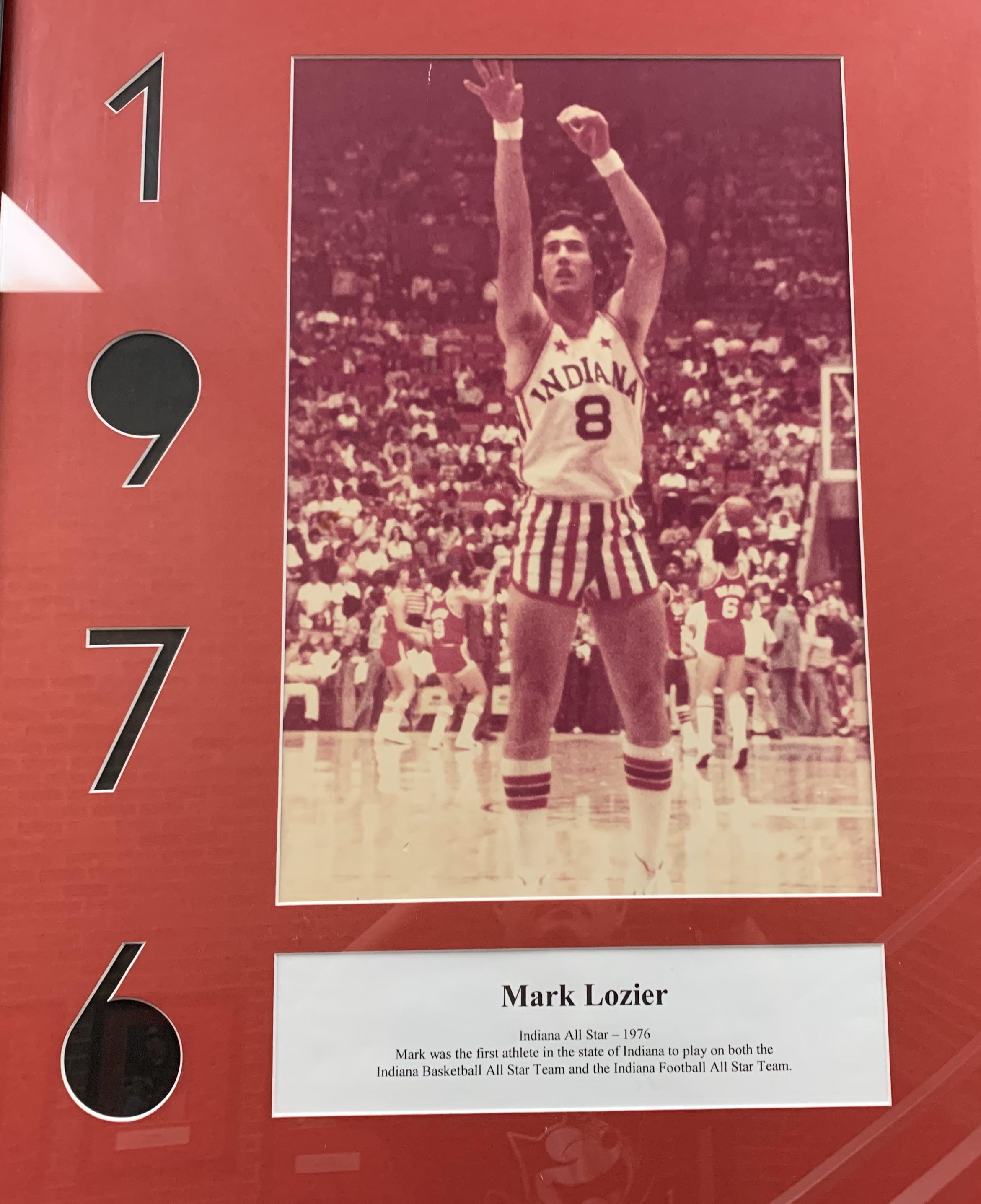 1976 Mark Lozier