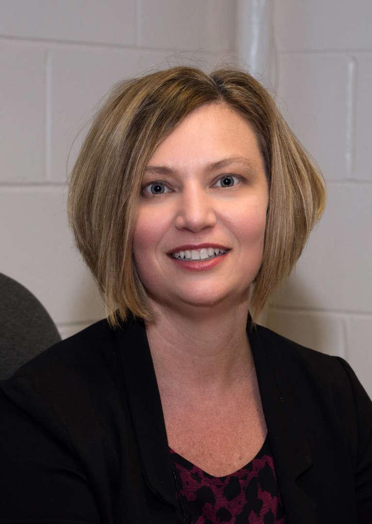Laura Hoffman