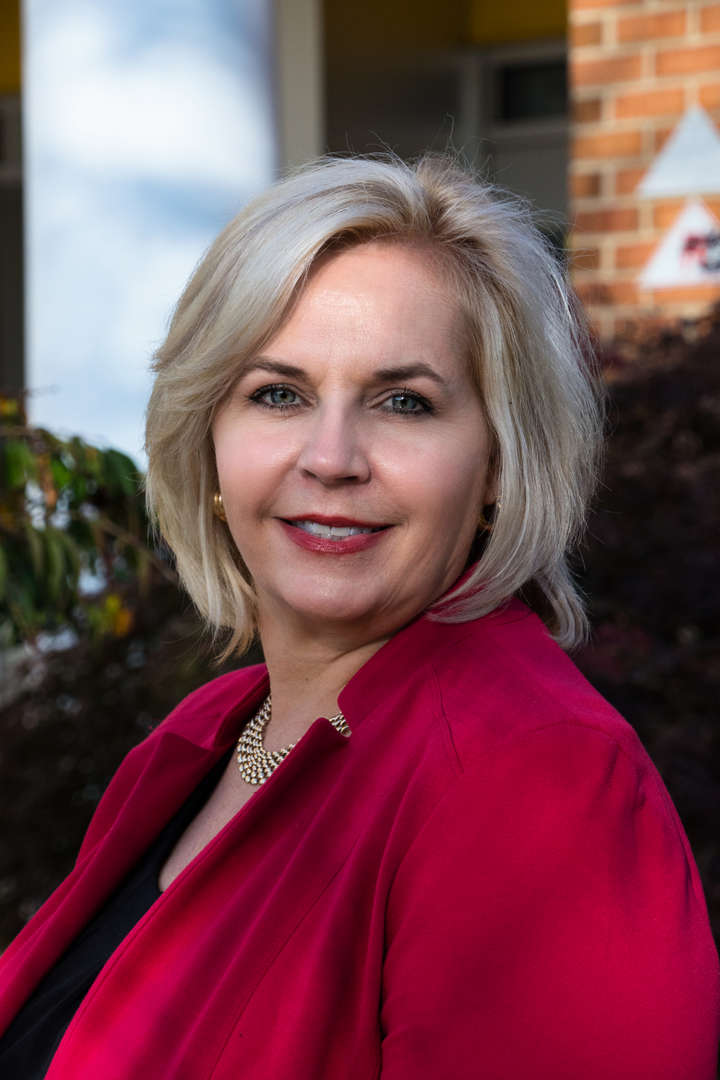 Dr. Christine Vespe