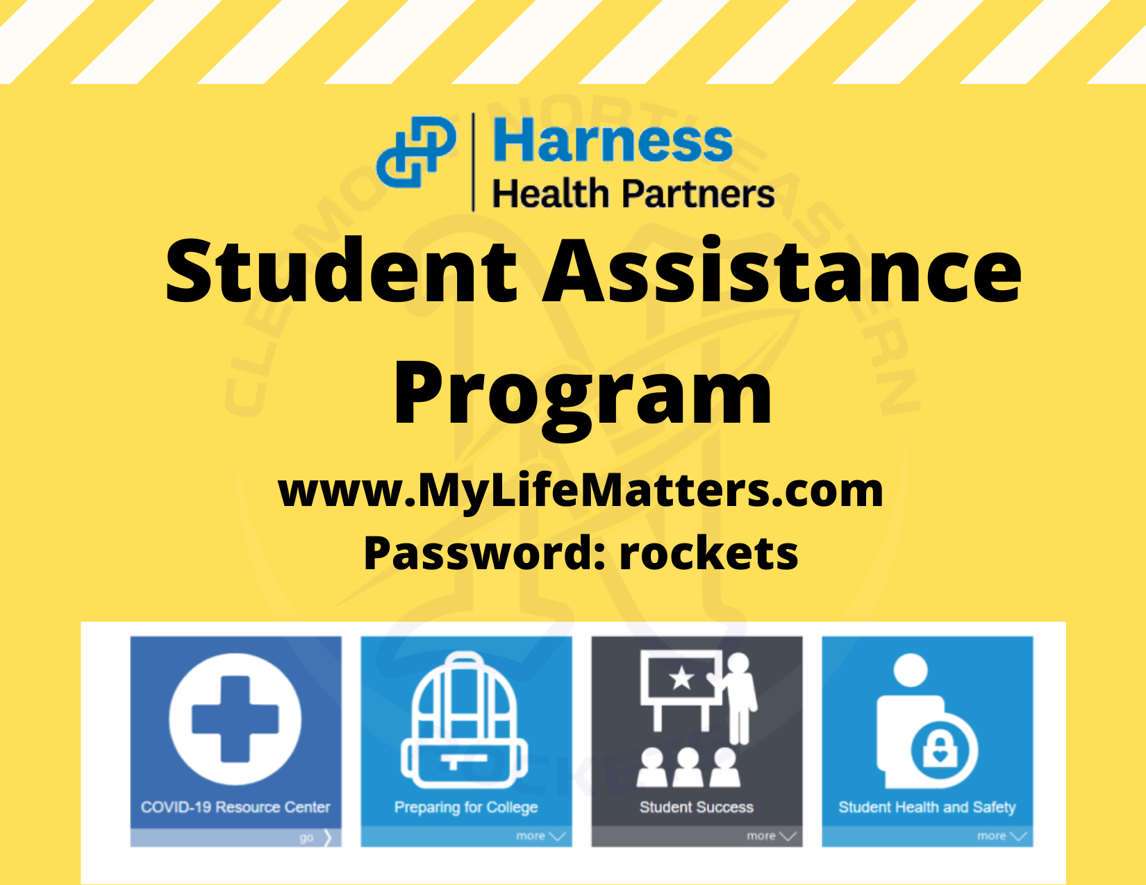 Student Assistance Image