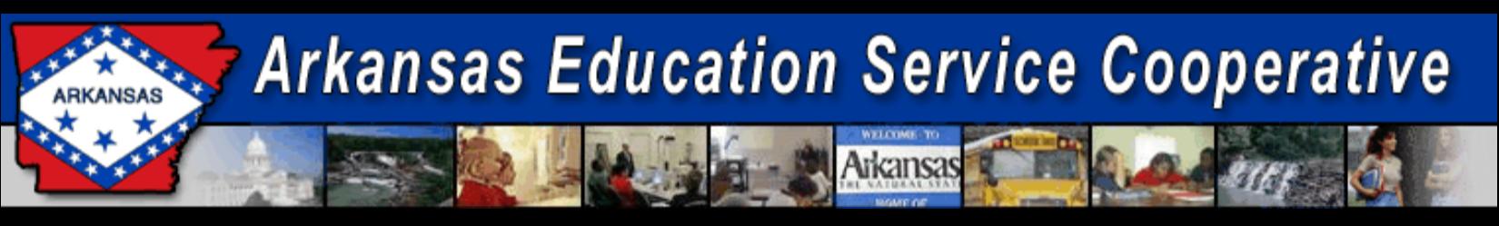 Arkansas Education Service Cooperative
