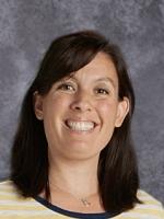 Mrs. Abreu (Team Leader)
