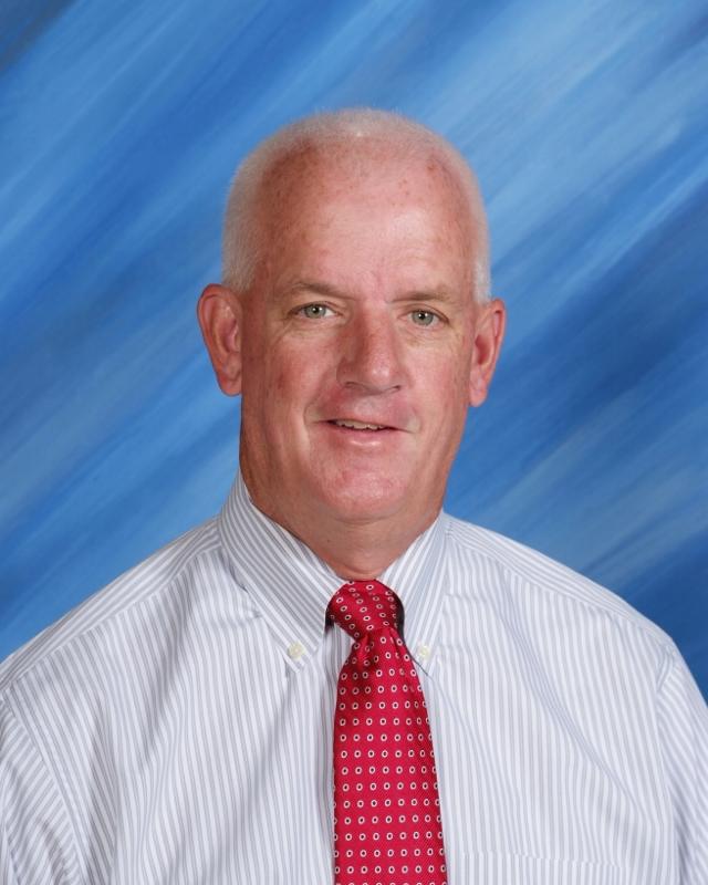 Bob Ottman Superintendent