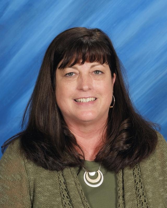Jenita Killin Elementary Secretary