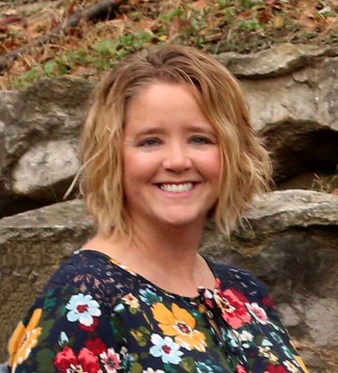 Kristen Mendenhall