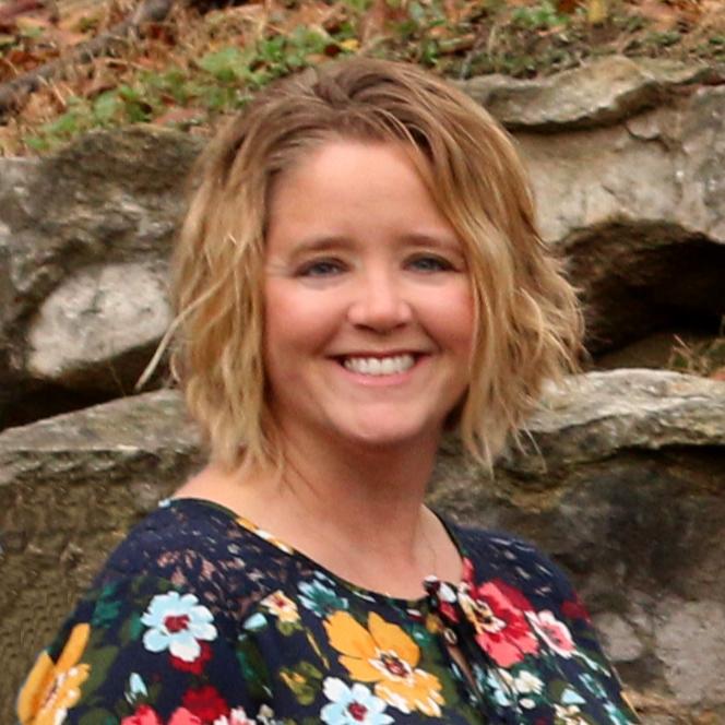 Kristen Mendenhall- Elementary Principal