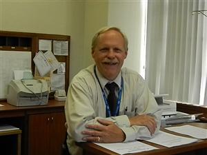 Jon E. Morris, Principal