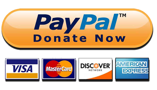 PayPal Donate Graphic