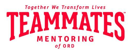 Together We Transform Lives, Teammates Mentoring of ORD