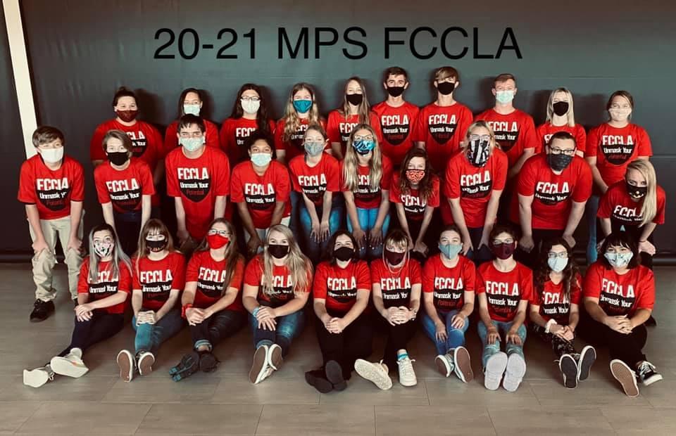 fccla