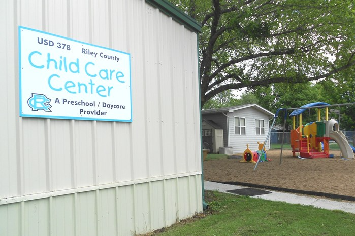 Riley County Childcare Center