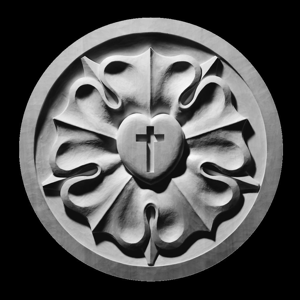 cross heart logo