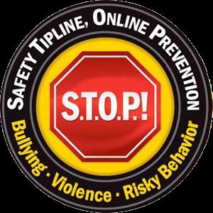 Safety Tipline Online Prevention