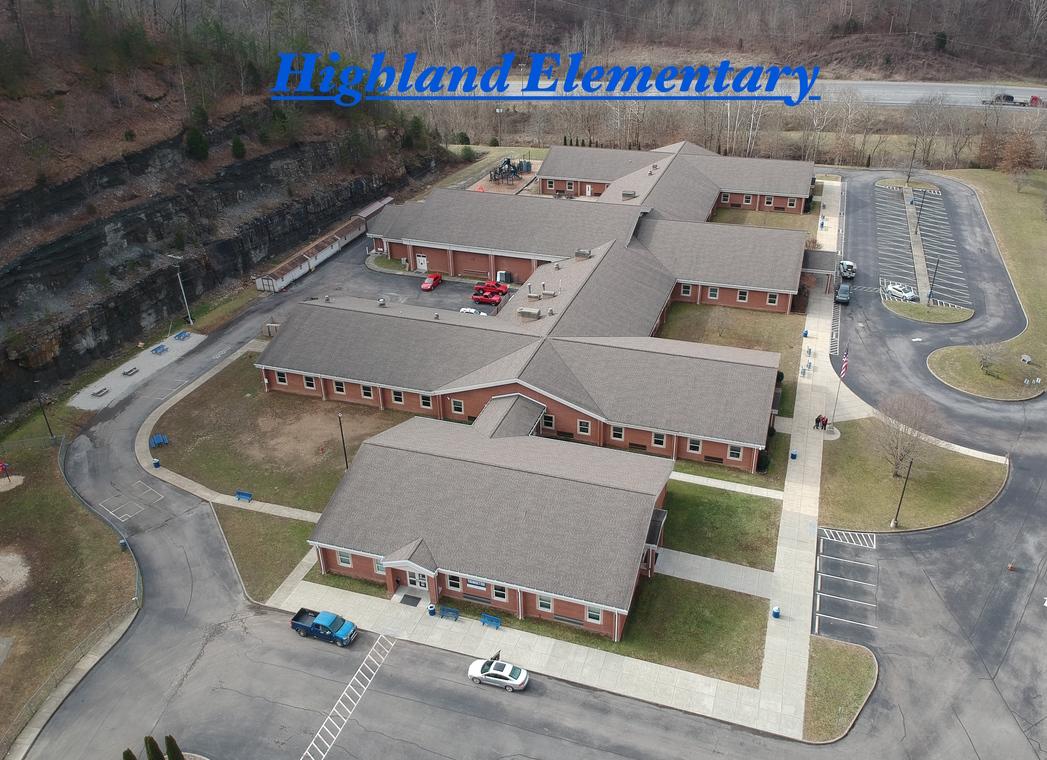 Highland Elementary Building