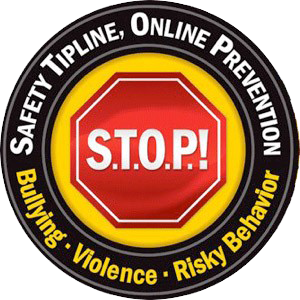 Safety Tipline, Online Prevention