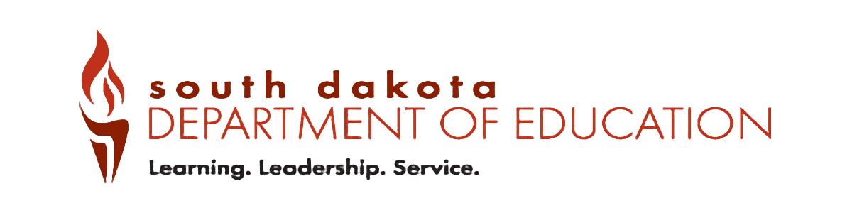 South Dakota Department of Education