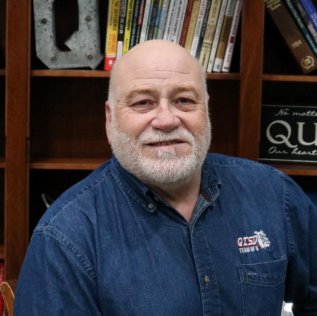 Mr. James Hicks