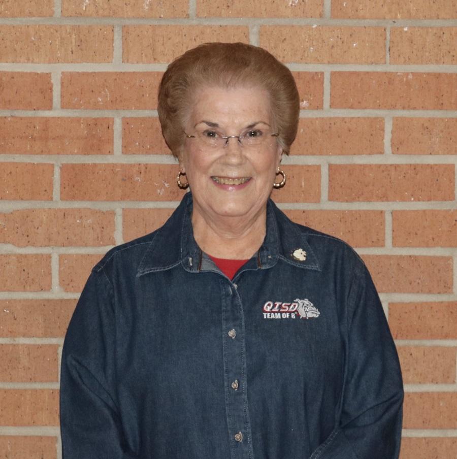 Mrs. Jane Herring