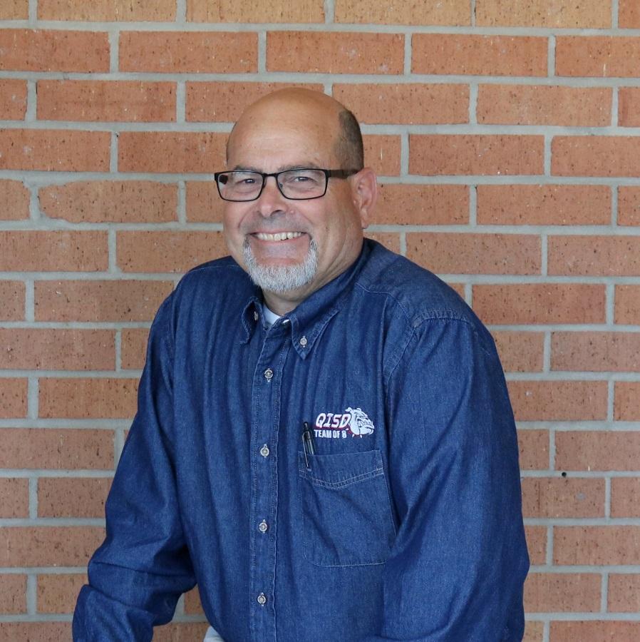 Mr. Doug Cameron