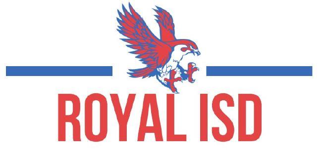 Royal ISD Bond 2021 Logo