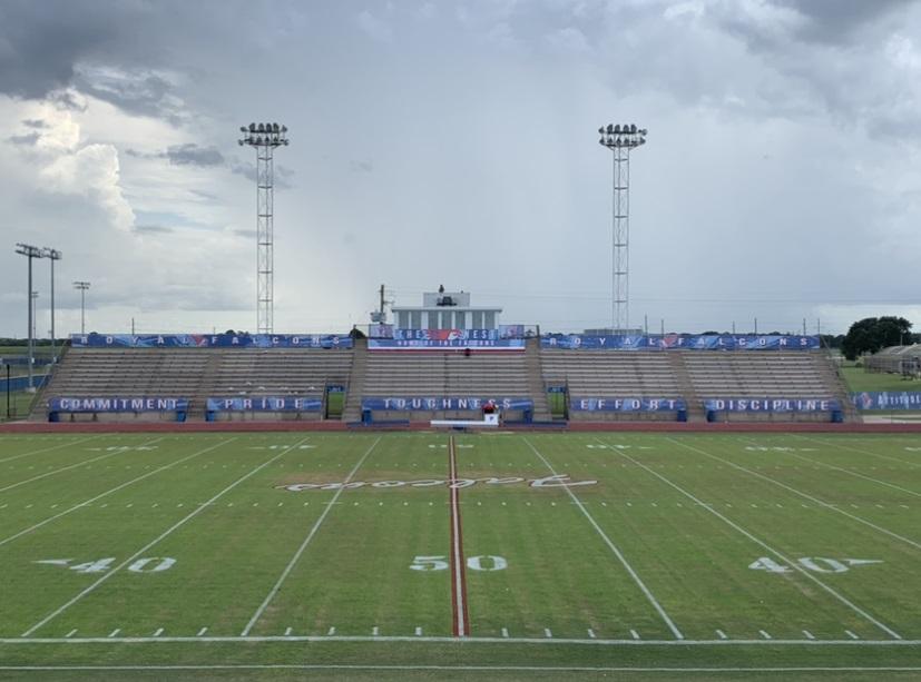 Royal ISD Athletic Facilities