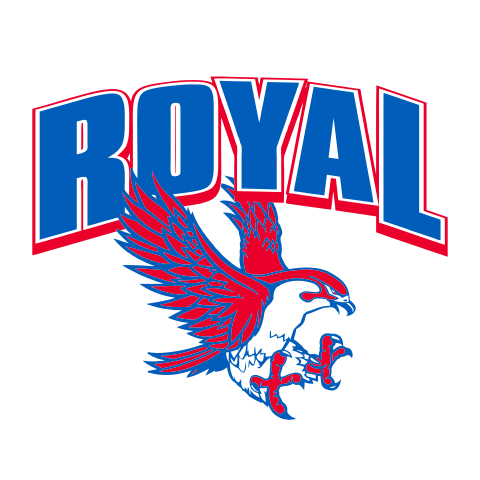 Royal District Logo