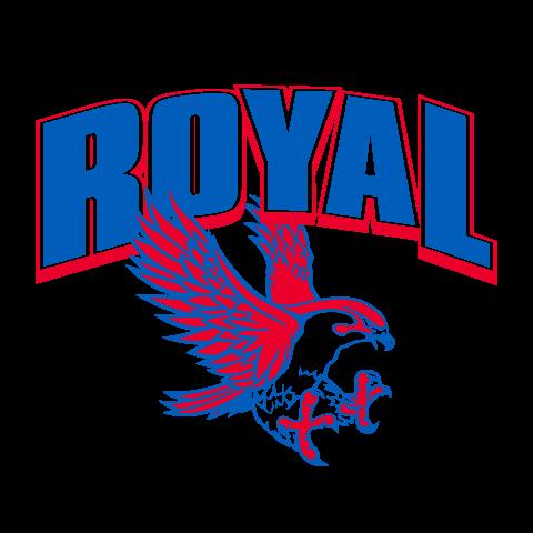 Royal District Logo