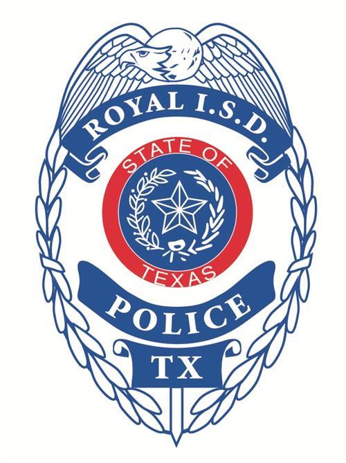 Royal ISD Police TX