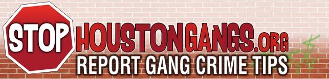 Stop HoustonGangs.Org