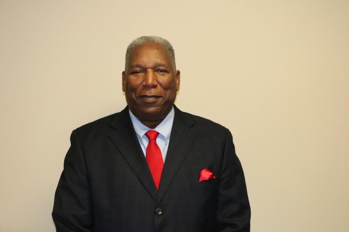 Nathaniel Richardson, Jr.