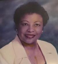 Ann Ruth Reed