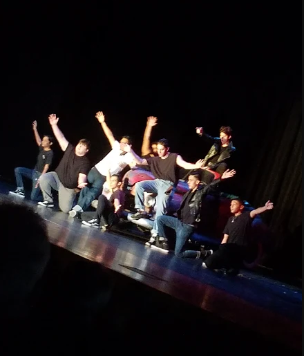 2017 Performances Grease