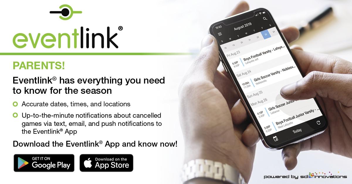eventlink information