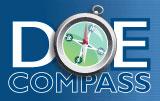doe compass logo