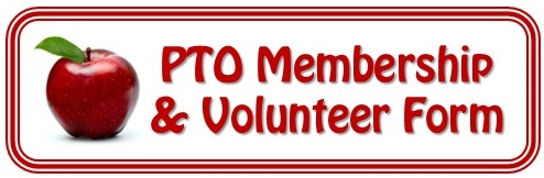 pto membership and volunteer form
