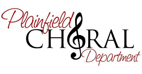 plainfield choral department