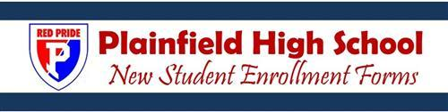 new student enrollment forms