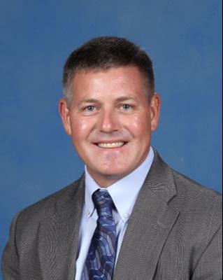 Pat Cooney,  Principal