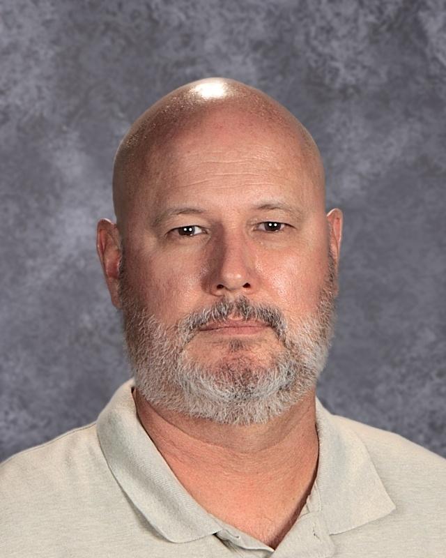 Mr. Todd Plattner