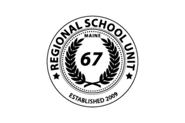 RSU 67 logo